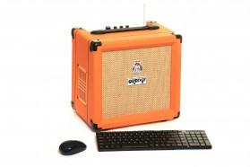 orange still-075 OPC