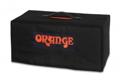 orange still-097 Head Cover