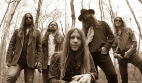 Blackberry Smoke Artist Thumbnail