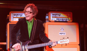 Tom Petersson Artist Thumbnail
