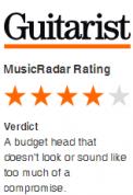 CR120H Guitarist