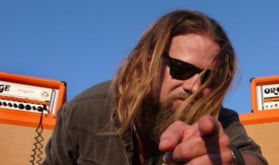 Pepper Keenan Down TV50 PPC412 Thumbnail