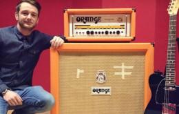 Lacey Rockerverb 50 MKII Terror Bass 1000 Rocker 30 PPC412 Thumbnail